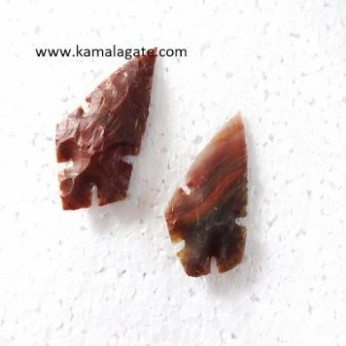 Neolithic Age Arrowheads