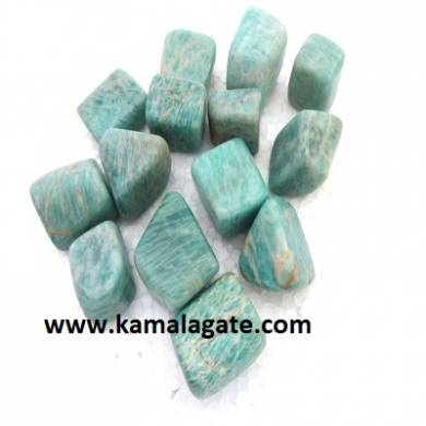 Amazonite Tumble Stone