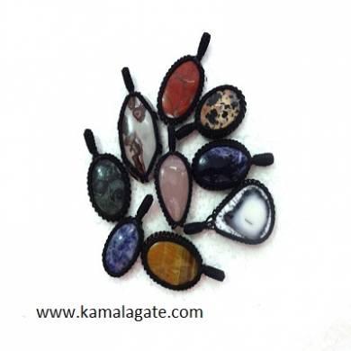 Assorted Tibetian Pendents Type One