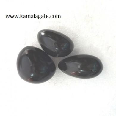 Black Jasper Eggs