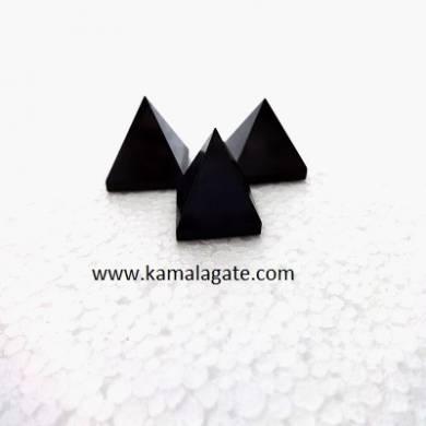 Black Jasper Small Pyramids