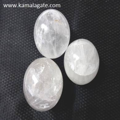 Crystal Quartz Balls
