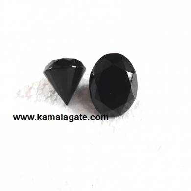 Diamonds Black Jasper Energy Generators