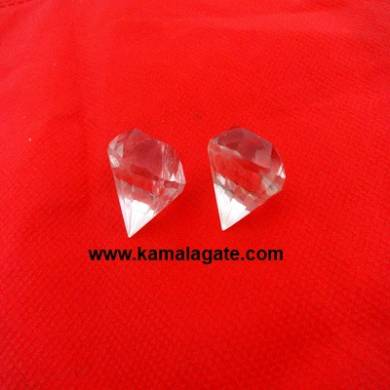 Diamonds Crystal Quartz Energy Generators