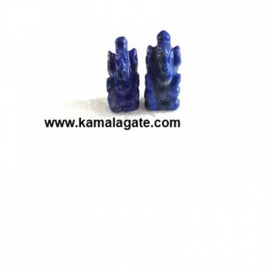 Ganesh Lapiz Lazuli