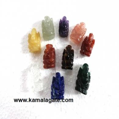Ganesh MixStones