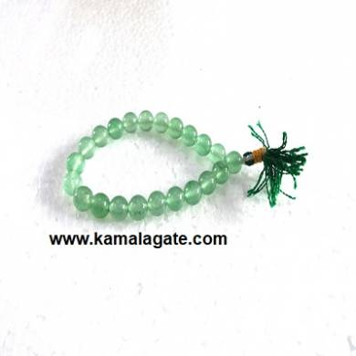 Gemstone Power Green Onxy Bracelets