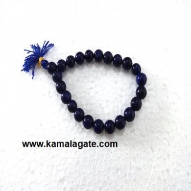 Gemstone Power Lapiz Lazuli Bracelets