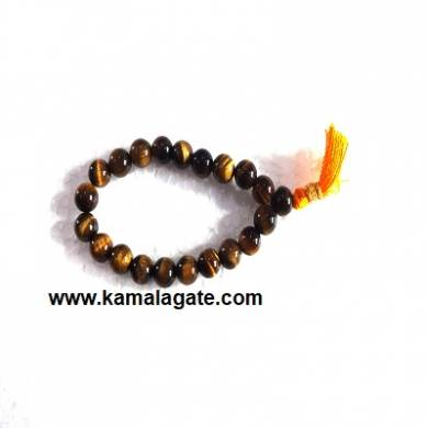 Gemstone Power Tiger eye Bracelets