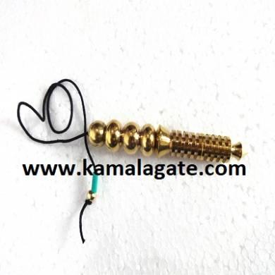 Golden Big (New Metal isis Pendulum)