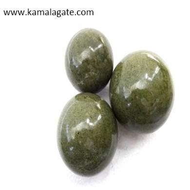 Grass Jasper Balls