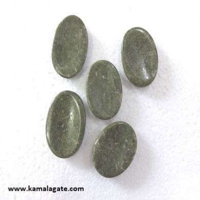 Green Aventurine Worry Stones