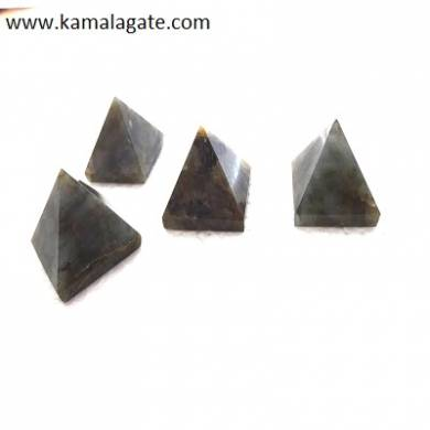 Labrodolite Small Pyramid