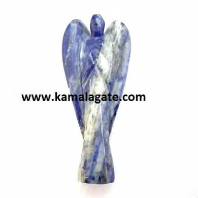 Lapiz Lazuli 3 Inch Angel