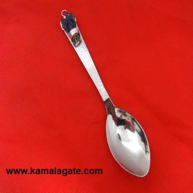 Lapiz Lazuli Angel With Spoon
