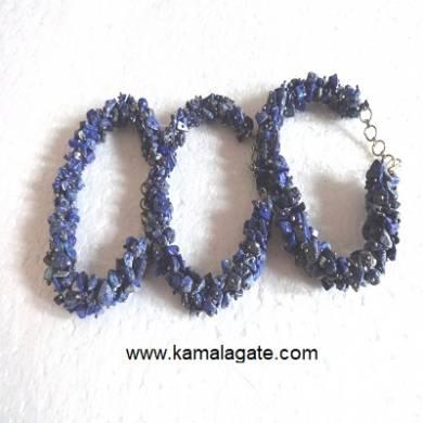 Lapiz Lazuli String Bracelets