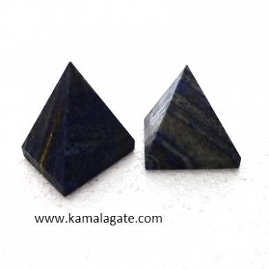 Lapiz Lazuli Big Pyramid