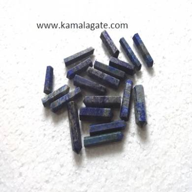 Lapiz Lazuli  Single terminated pencile point