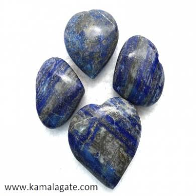 Lapiz Lazuli Pub Hearts