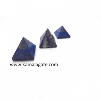 Lapiz Lazuli Small Pyramid