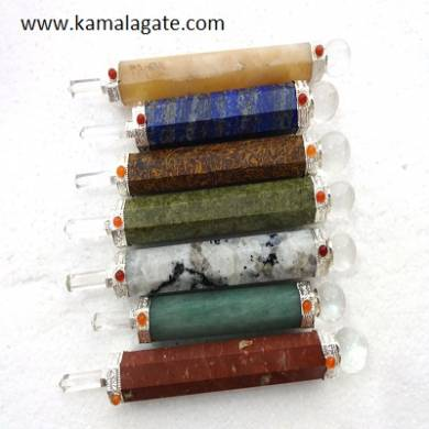 Mix Stone Healing Sticks (Plain)