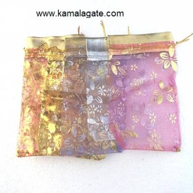 Mix Colouring Pouch