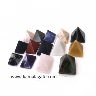 Mix Small Pyramid