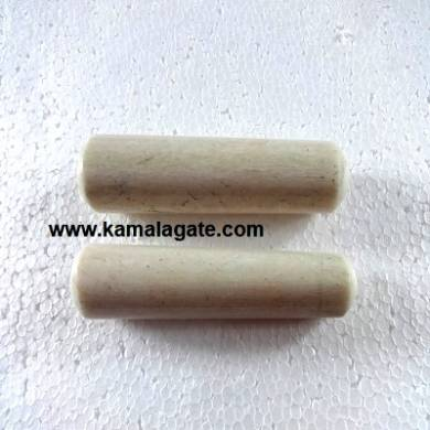 Moonstone Smooth Massage Wands