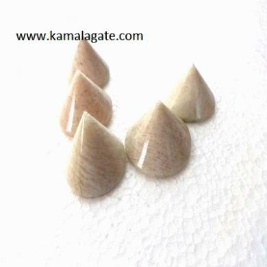 Moonstone Conical Pyramid