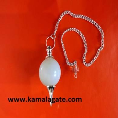 Opelite Ball Pendulum (Silver)