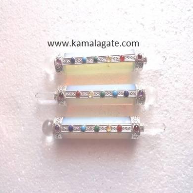 Opelite Seven Chakra Healing Sticks