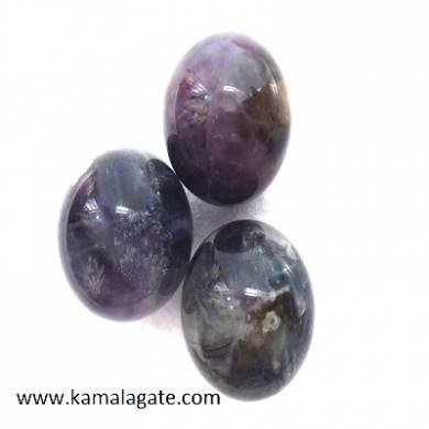 Purple Flourite Balls