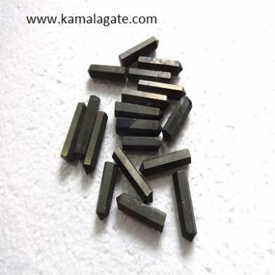 Pyarite Single terminated pencile point