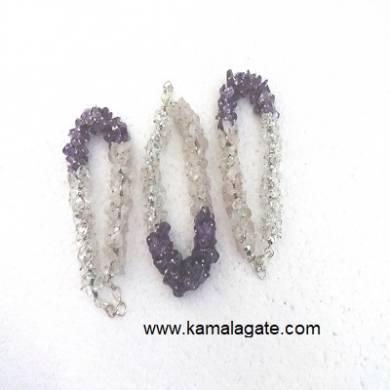 R.A.C String Bracelets