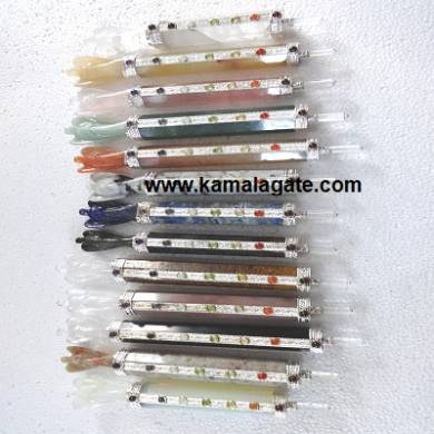 Seven Chakra MixAngel Healing Sticks With  Angel