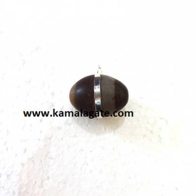Shiva Lingums Pendents