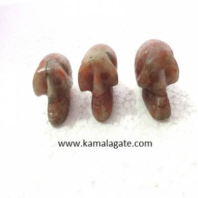 Sunstone Skulls
