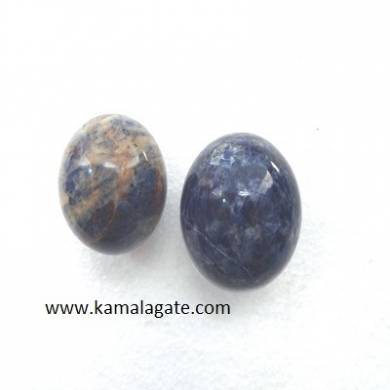 Sodalite Balls