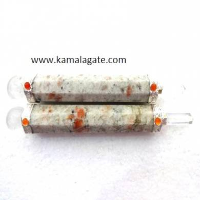 Sunstone Healing Sticks (Plain)