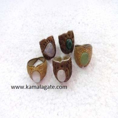 Tibetian Rings Type One