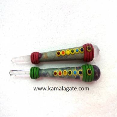 Tibetian Assorted Healing Wands Type Three