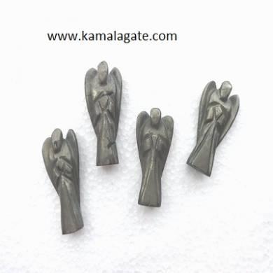 Pyrite 2inch angels