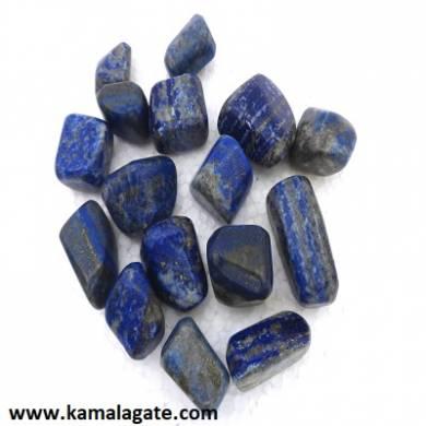 Lapiz Lazuli Tumble Stone