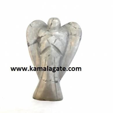 pyarite 3 inch angels